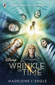 A Wrinkle in Time (Time Quintet #1) by Madeleine L'Engle