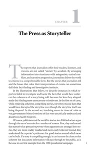 Cover of: The press effect | Kathleen Hall Jamieson