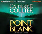 Cover of: Point Blank (FBI Thriller (Brilliance Audio)) |