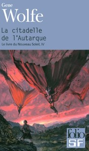 Cover of: Citadelle de L Autarque (Folio Science Fiction) (English and French Edition)