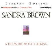 Cover of: Treasure Worth Seeking, A