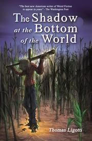 Cover of: The Shadow at the Bottom of the World