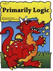 Cover of: Primarily Logic