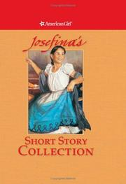 Cover of: Josefina's Short Story Collection