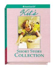 Cover of: Kit's Short Story Collection