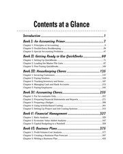 Cover of: Quickbooks 2007 all-in-one desk references for dummies