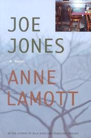 Joe Jones by Anne Lamott