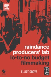 Cover of: Raindance Producers