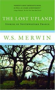 Cover of: The lost upland