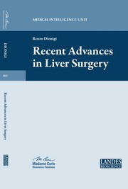 Cover of: Recent advances in liver surgery |