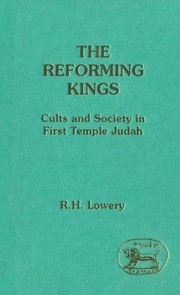 Cover of: Reforming Kings | Rich Lowry