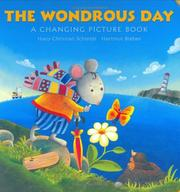 Cover of: The Wondrous Day | Hans-Christian Schmidt, Hartmut Bieber