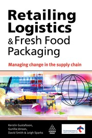 Cover of: Retailing logistics and fresh food packaging |