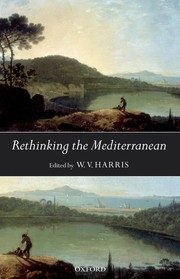Cover of: Rethinking the Mediterranean
