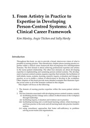 Cover of: Revealing Nursing Expertise Through Practitioner Inquiry | Sally Hardy