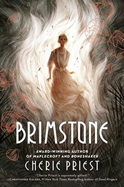 Cover of: Brimstone
