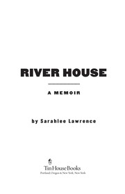 Cover of: River house