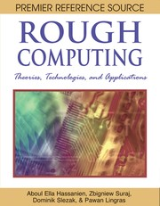 Cover of: Rough computing |
