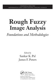 Cover of: Rough fuzzy image analysis |