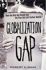 Cover of: The Globalization Gap