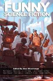 Cover of: Funny Science Fiction