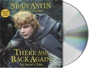 Cover of: There and Back Again | Sean Astin