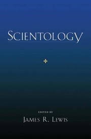 Cover of: Scientology