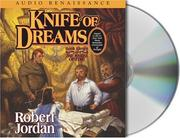 Cover of: Knife of Dreams (The Wheel of Time, Book 11)