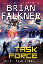 Cover of: Task Force (Recon Team Angel #2)