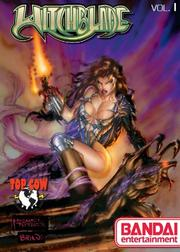 Cover of: Witchblade Tankobon Volume 1 (Witchblade Tankobon) | Michael Turner