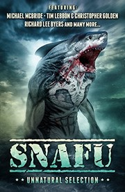Cover of: SNAFU: Unnatural Selection