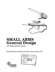 Cover of: Small arms | D. F. Allsop