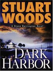 Cover of: Dark Harbor (A Stone Barrington Novel)