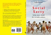 Cover of: Social savvy | Lindy Petersen