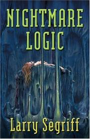 Cover of: Nightmare logic