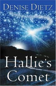 Cover of: Hallie's comet