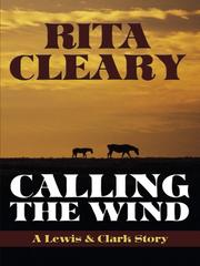 Cover of: Calling The Wind