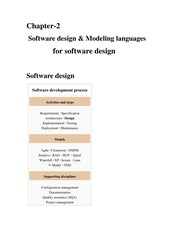 Cover of: Software engineering | Christien Faulkner