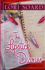 The lipstick diaries
