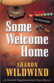 Cover of: Some welcome home | Sharon Grant Wildwind