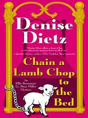 Cover of: Chain A Lamb Chop To The Bed