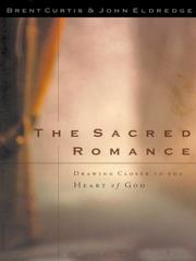Cover of: The sacred romance