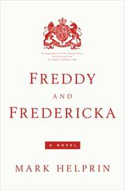 Cover of: Freddy and Fredericka
