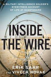 Cover of: Inside the Wire | Erik Saar