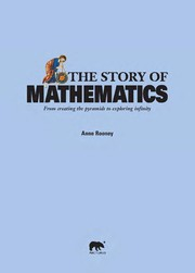 Cover of: The story of mathematics | Anne Rooney