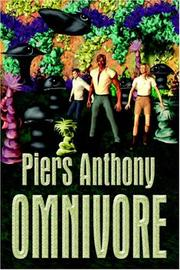 Cover of: Omnivore