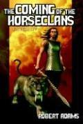Cover of: The Coming of the Horseclans (Horseclans 1)