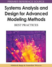 Cover of: Systems analysis and design for advanced modeling methods