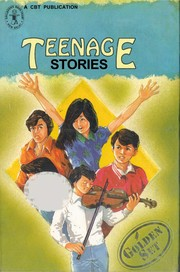 Cover of: Teenage stories | Ajanta Guhathakurta
