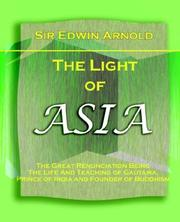 Cover of: The Light of Asia (1903)